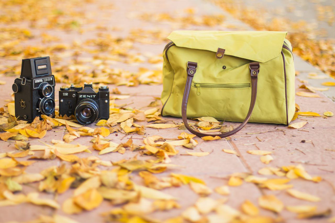 photography toolkit